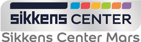 Sikkens Center Mars Logo